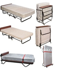 [undertake one-stop hotel projects]hotel single bed/hotel bed frame/made in china beds/luxury modern bed/king bed base