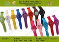 2015 venta caliente Popular de la marca hombre relojes de la mujer