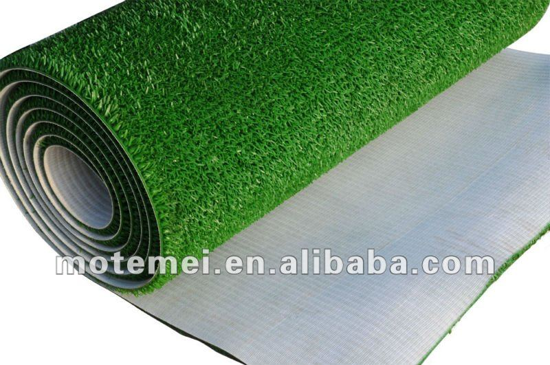 PE grass mat for gold mine