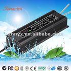 EMC CE KC ROHS Power Supply Constant Voltage 12Vdc 60W High reliability 12v 5a LED Driver VAS-12060D024