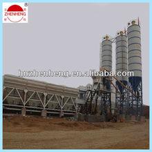 HZS50 Concrete Batching Plant, precast concrete manufacturing plant