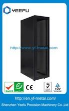 19inch communication waterproof server cabinet rack