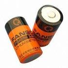 FANSO 3.6V SIZE D lithium battery LS33600 ER34615M