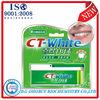 2015 CT-white new green product ,dental care fresh lemon teeth powder for family healthy