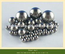 bearing ball chrome steel carbon steel ball for bearing