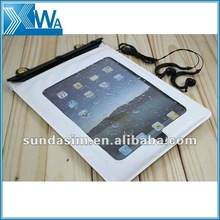 For Waterproof ipad case
