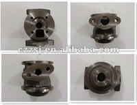 K24 turbocharger spare parts of bearing housing