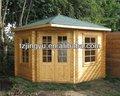 padiglione di legno per giardino
