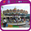 16 seat merry go round carousel for sale