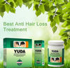 fast effect on anti hair loss treatment natural Yuda hair growth