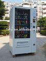 Snack et distributeurs automatiques de boisson Machine