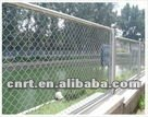 steel post for chain link fence steel tube