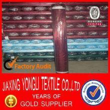 150T 160T P/D taffeta cheap textile for curtain