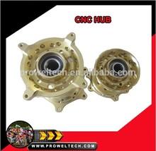 Motorcycel Parts/CNC Billet hubs/ OEM Hubs!Prowel motorcycle CNC billet hubs