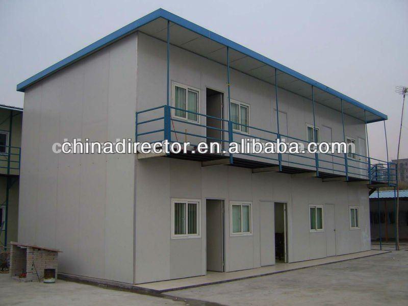 Precio de una casa prefabricada de dos pisos quotes - Precio de casa prefabricada ...