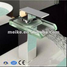 2012 High Quality Waterfall Basin Mixer No.MK2106J