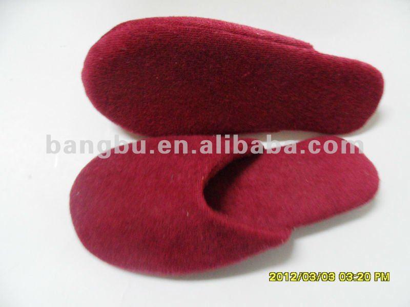 softy comfortable terry indoor slipper