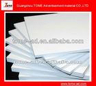 PVC foam sheet for door panel
