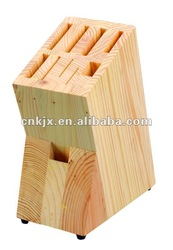 The High Quality Kitchen Knife Block