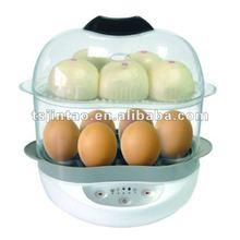 2014 HOT SALE electric plastic egg boiler Japan market