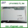 "14.1""LP141WX3 (TL)(N4) laptop lcd panel"
