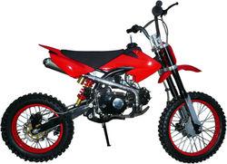 Mini Pocket Dirt Bike 50cc For Kid Kidcross