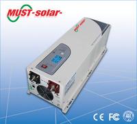 Pure sine wave solar inverter 5kw 48v