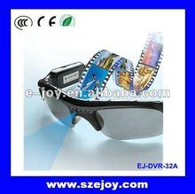 mini sprot hidden camera toy & sunglass EJ-DVR-32A
