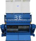 Plastic Shredder machine