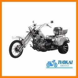 Road warrior chopper/trike chopper/motorcycle (TKM250-H)