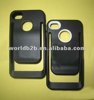 HOLSTER belt CLIP ON case for iphone 4S