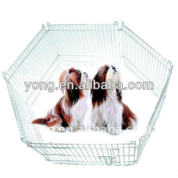 pet cage,pet playpen,steel pet cage