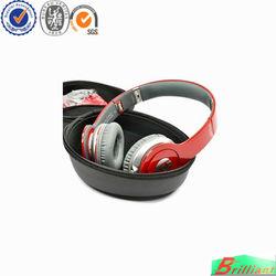 high quality printing EVA headphone pack