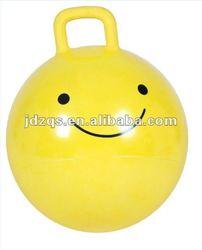 PVC Hollow Bouncing Ball