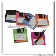 decorative sticky notes