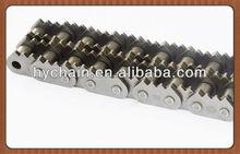 16B duplex wood conveyor chain