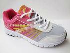 2013 new design Women's dancing & jogging shoes