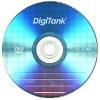 Recordable Blank DVD Disc 16X DigiTank DVD-R