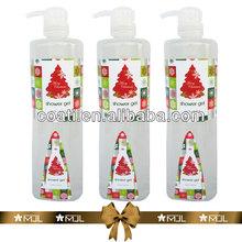 Skin Whitening Body Wash Bath Shower Gel