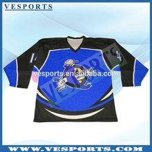 Ice Hockey Jerseys UK Custom Design Printing
