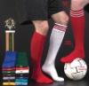 mens high quality custom soccer socks