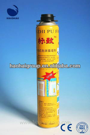 Polyurethane Adhesive Foam Insulation PU Sealant