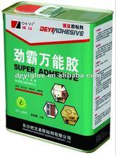 contact cement chloroprene rubber adhesive henkel Simba