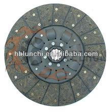 MAZ Clutch Disc 1841601130 1821601130
