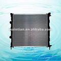 coche sistema de refrigeración del radiador 8200115542 renault