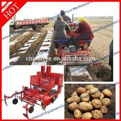 good flexibility 2 rows Potato planter