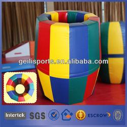 soft toys---Rainbow barrel