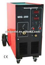 Igbt Inverter MIG200 and MIG250 Welding Machine