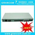 Multiplexor pcm con ethernet 2 + 4 e1 +2 com ( rs232/422/485 ) + 8 telefónica ch