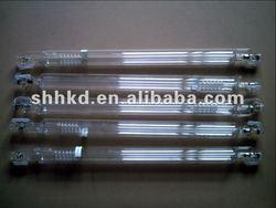 best selling co2 laser tube 100w